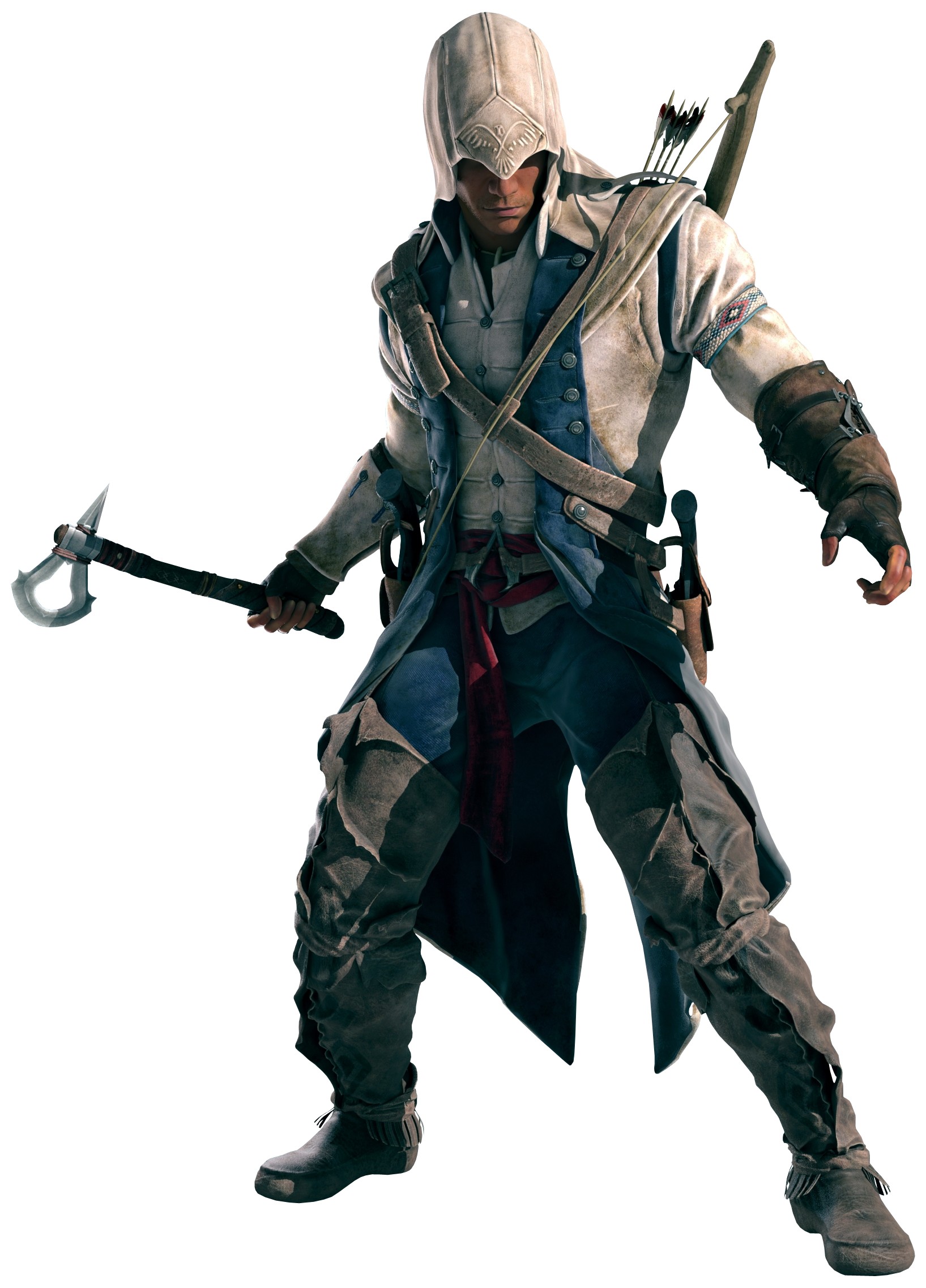 Connor Kenway Outfits Connor Kenway