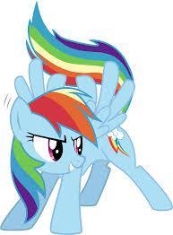 Rainbow Dash(2)