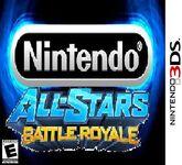 Nintendo allstars 3ds