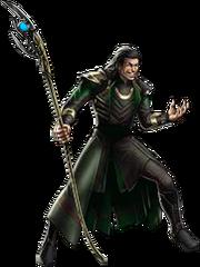 Loki modern