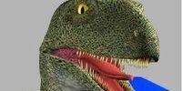 Alex the Dinosaur