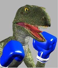 Alex-the-dinosaur