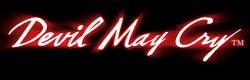 Devil May Cry Logo
