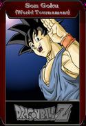 Goku Tournament