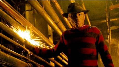 Freddy Krueger's Immortality