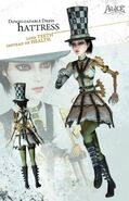 Alice madness returns hattress