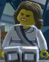 Mayor Gleeson
