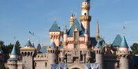 Disneyland (Animation All-Stars)