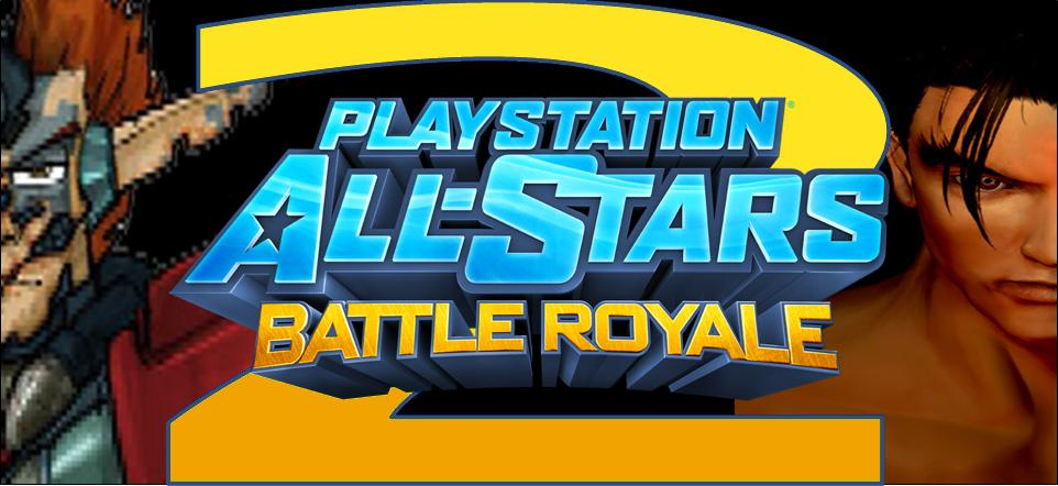Playstation All Stars Wiki: PlayStation All-Stars FanFiction Royale Wiki