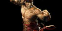 Liu Kang (Playable)