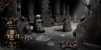 Dalek Asylum