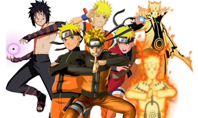 File:Naruto Forms.png