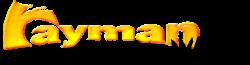 Plik:Rayman-wordmark.png