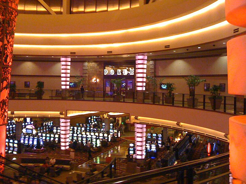 Pechanga casino website