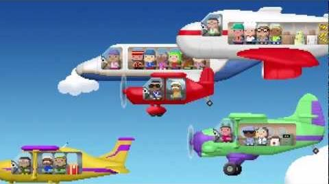 Pocket Planes - A Free Airline Management Game for iOS and Android