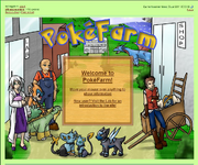 Pokefarmhome