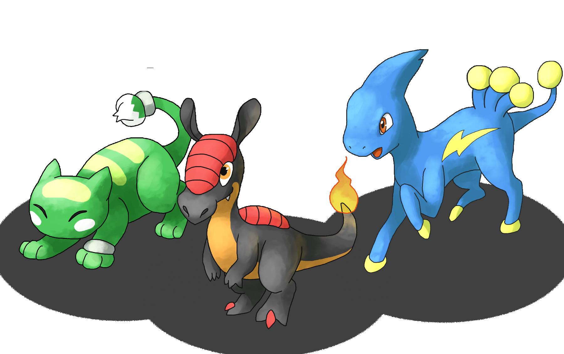 Nyx Plays Pokemon Uranium [Complete] Latest?cb=20151220180111