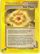 Starpiececard