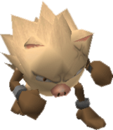057Primeape Pokemon Stadium