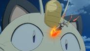 Meyer Mega Blaziken Blaze Kick