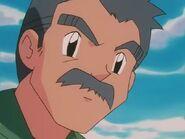 Benji's father
