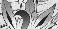 Mitsumi's Leafeon