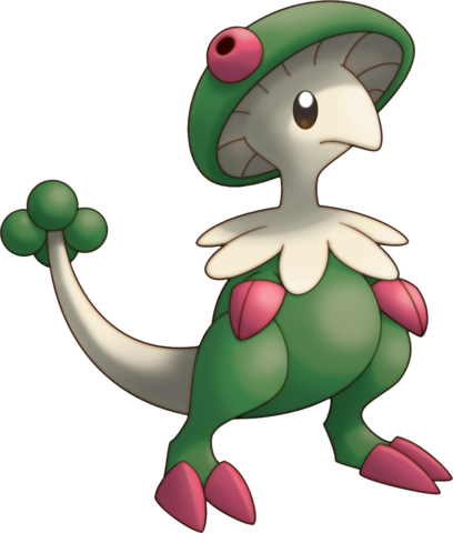 File:286Breloom Pokemon Mystery Dungeon Explorers of Sky.png