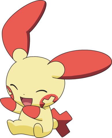 File:311Plusle AG anime 3.png