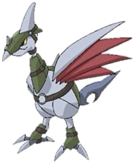 File:Green Army Skarmory.png