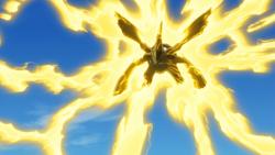 Zekrom M14 Bolt Strike