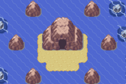 Island Cave RSE