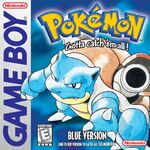 Pokemon Blue