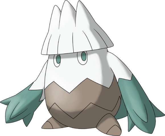 File:459Snover Pokemon Ranger Shadows of Almia.png