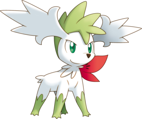 File:492Shaymin (Sky) Pokemon Mystery Dungeon Explorers of Sky.png