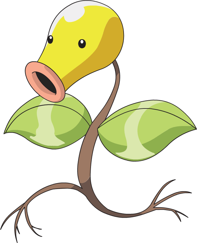 Bellsprout. (Image credit: pokemon.wikia.com)