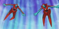 Deoxys (MS007)
