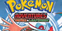 Pokémon Adventures: Volume 25
