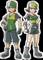 Pokémon Pinchers
