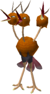 085Dodrio Pokemon Stadium