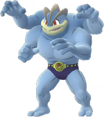 Machamp-GO