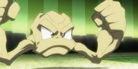 Brock's Geodude (Origins)