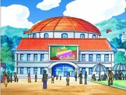 Hearthome Pokémon Contest