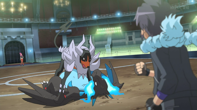 File:Mega Evolution Act IV.png