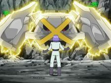 Shiny Metagross Magnet Rise