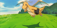 Dragonite (MS001)