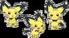 Spiky Eared Pichu
