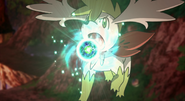 Shaymin Energy Ball