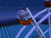 Nimbasa City N Ferris Wheel