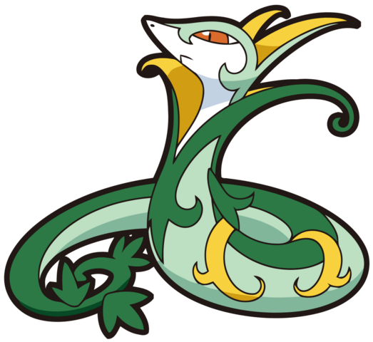 File:497Serperior BW anime.png