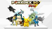 Pokedex3dpro maindetail